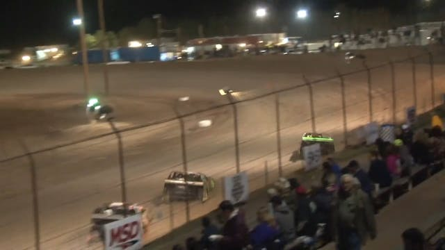 USRA Fall Nationals Heats Southern Ne...