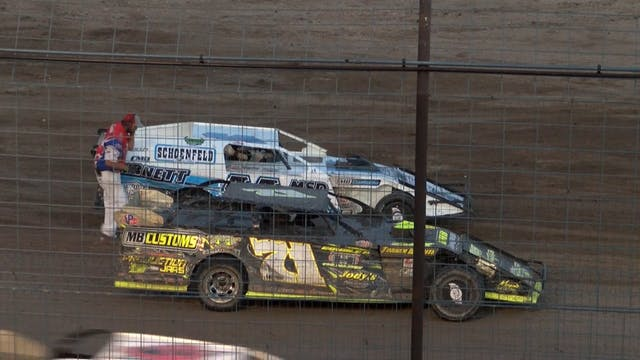 USMTS A-Main Southern New Mexico Spee...