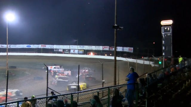 MidWest Mod A-Main Factory 56 Midway ...
