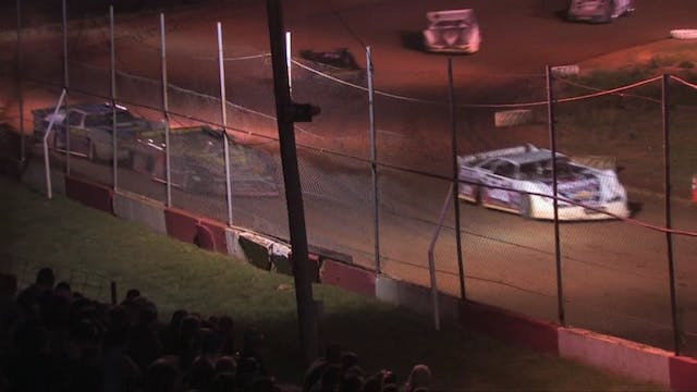 Tony Roper Memorial Highlights 5/26/13