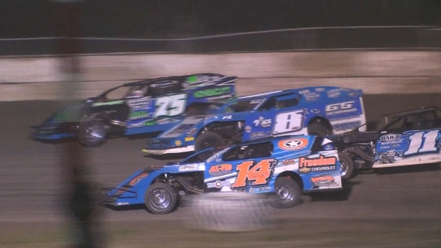 TOMS A-Main RPM Speedway 9/3/17