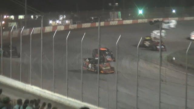 USRA Mod A-Main Lakeside Speedway 7/1...
