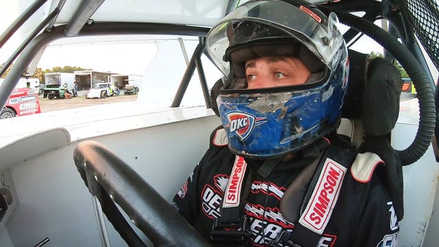 Mississippi Thunder Speedway USMTS Pr...