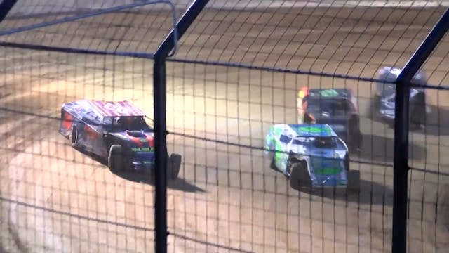 USRA Out-Pace Iron Man B-Mod A-Main A...