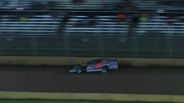 USMTS Masters Cedar Lake Speedway 6/16/18