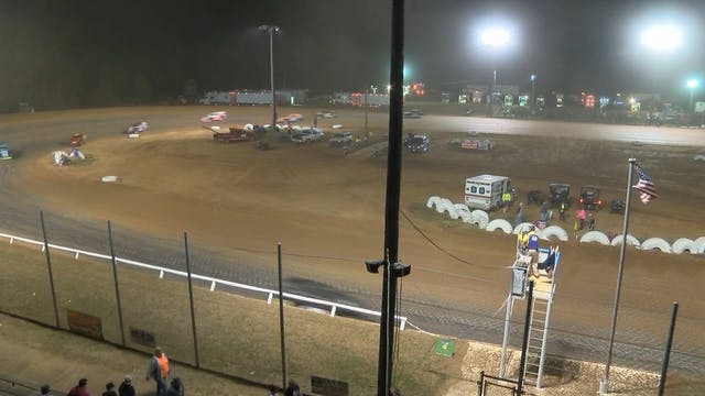 IMCA Mods at I-30 Speedway A Feature ...