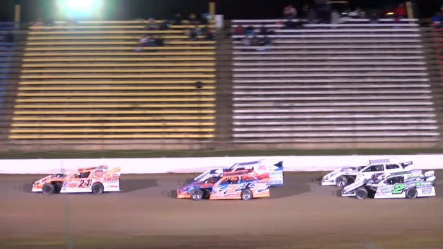 Wissota 100 Modified Qualifier I-94 S...