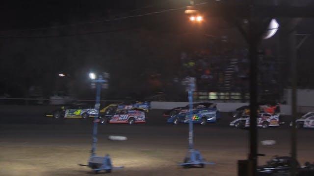 USMTS Shady Oaks Speedway A Main 2/13/16