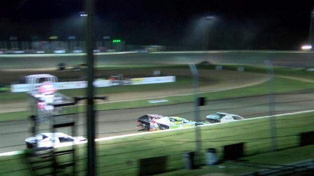 USRA B-Mod A-Main Fall Jamboree Deer Creek Speedway 9/20/19