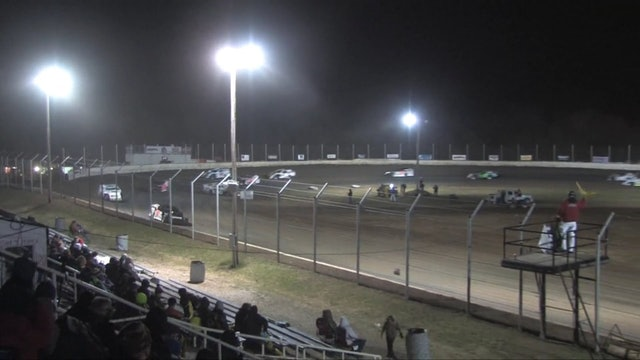 King of America Heats Night 2 Session 2 3/27/15
