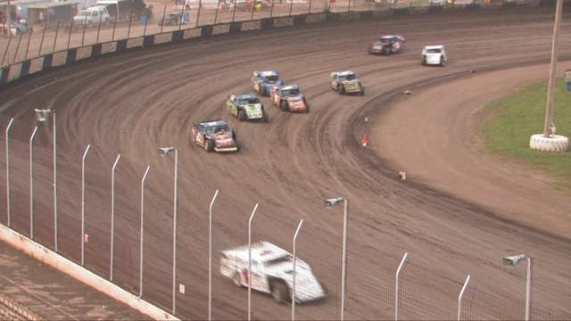 USMTS Lakeside Heats 8/23/13