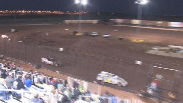 TOMS Red River Speedway Heats 3/12/16
