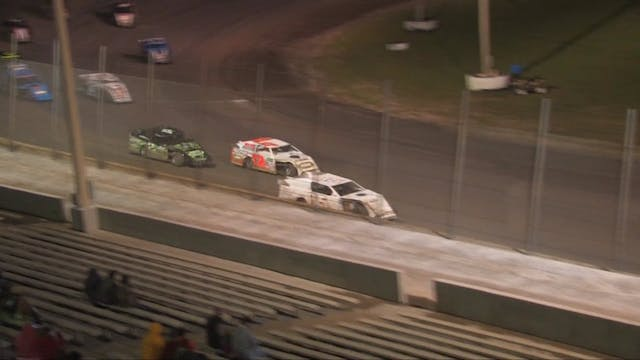 USMTS Feature Highlights Salina Highb...