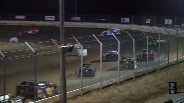 Battle at the Bullring B-Mod Heat Ses...