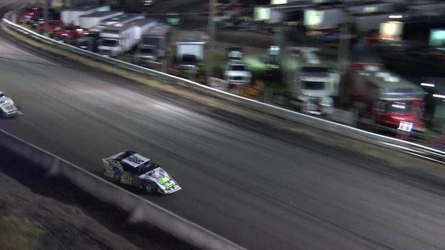 USRA Nationals USRA Modified A-Main Hamilton County Speedway 10/19/19