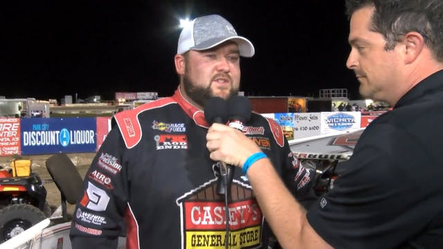 Usmts Recap At 81 Speedway 6-7-17