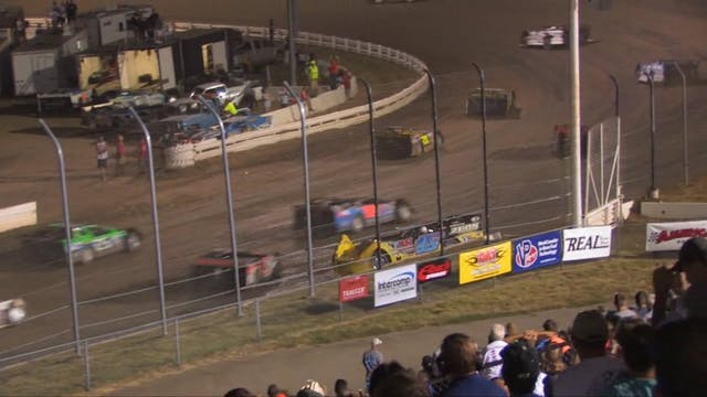 Silver Dollar Nationals Feature Highl...