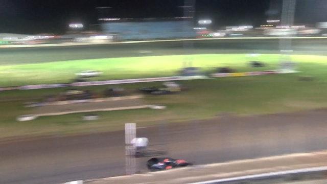 B-Mod A-Main Salina Highbanks Speedway 6//28/19