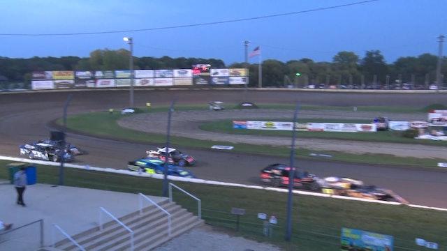 USMTS Heats Deer Creek Speedway 9/26/20
