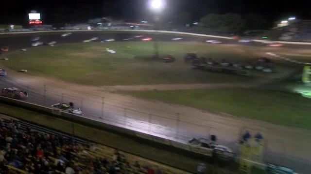 Wissota 100 Super Stock A-Main I-94 Speedway 9/15/18