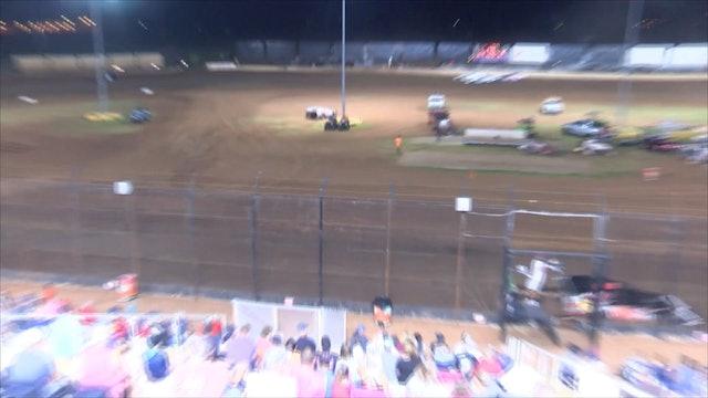 USRA Modified A-Main Monarch Motor Speedway 7/5/19