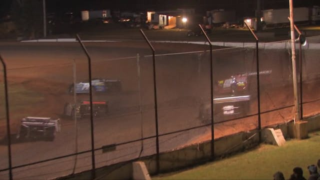 Larry Phillips Memorial Feature 9/14/13