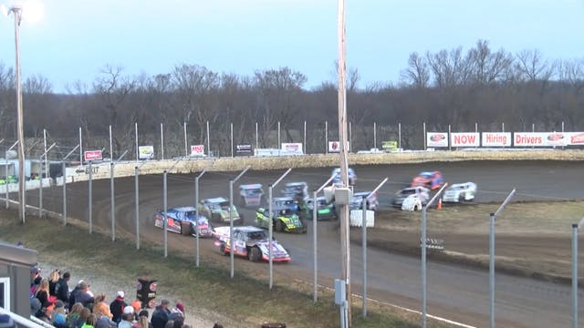 USMTS King of America Consi's 3/17/18
