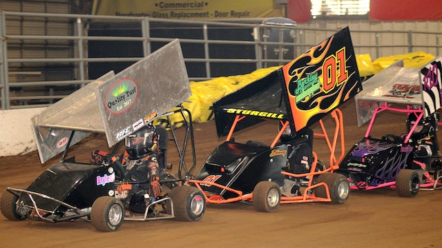Stream Archive Karts 4th Annual Doug Cottrell Memorial 2/5/21