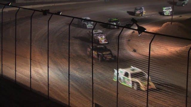 USMTS El Paso Speedway A Main 2/21/14