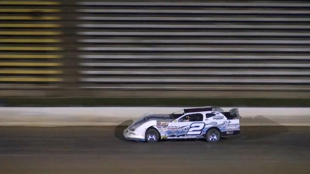 Wissota 100 Super Stock Race of Champions I-94 Speedway 9/13/18