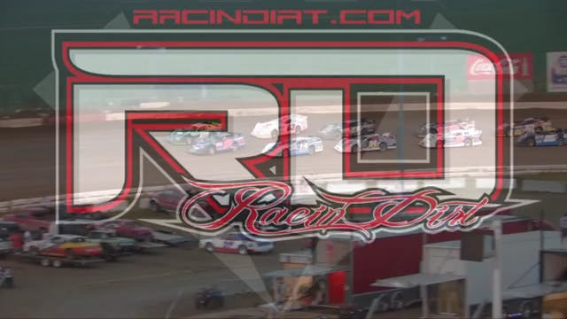 Alphabet Soup I-80 Speedway MLRA / Co...