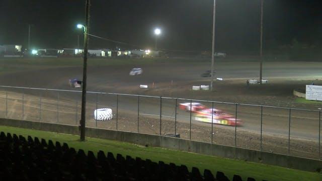 USRA B Mod A-Main Sports Park Raceway...