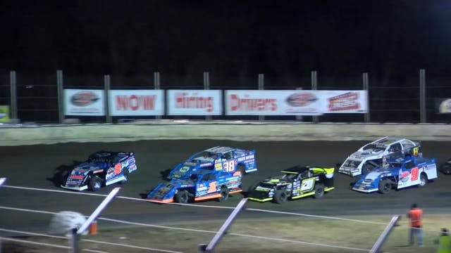 USMTS King of America Heat Session 2 ...
