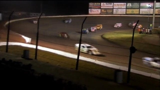 USMTS Fall Jamboree Feature Deer Cree...
