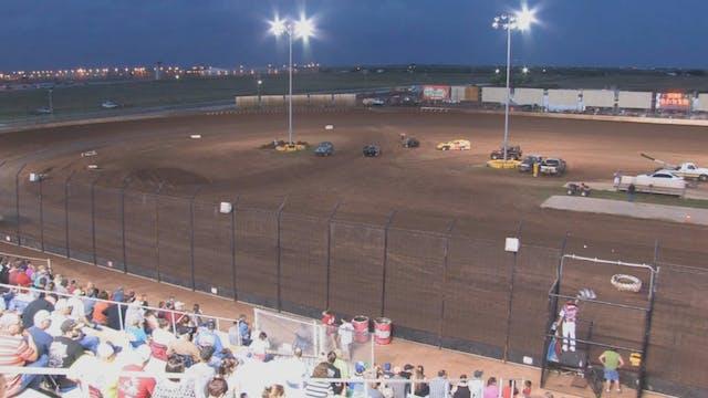 USMTS Heats Red River Speedway 06/19/15