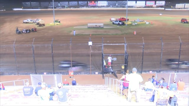 USRA Modified A-Main Monarch Motor Sp...