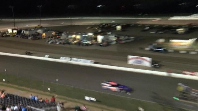 TOMS Heats Devils Bowl Speedway 7/29/17