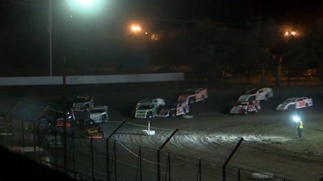 USMTS A-Main Shady Oaks Speedway 2/16/17