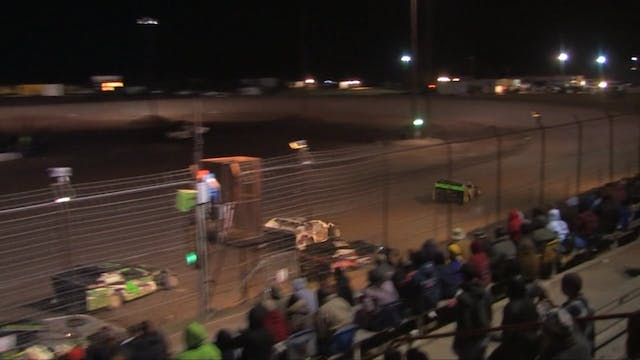 USRA Fall Nationals Feature 10/19/13