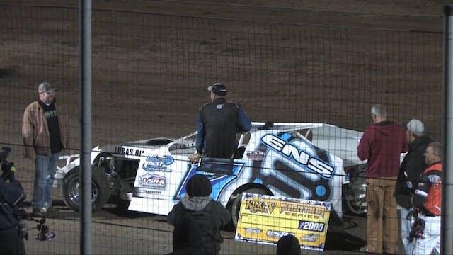 USRA B-Mod A-Main Humboldt Speedway 0...
