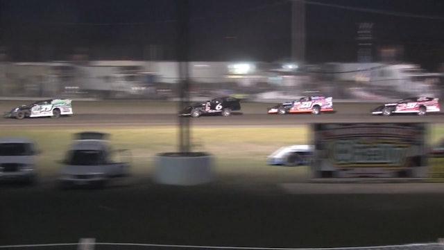USMTS Heats Super Bowl Speedway 5/5/16