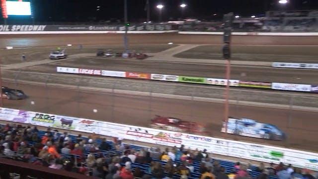 MLRA Heats Lucas Oil Speedway 10/10/15