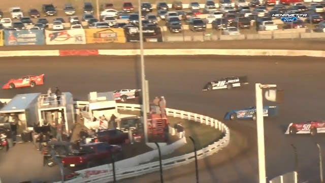 MLRA Heats I-80 Speedway 04/04/15