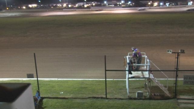 TOMS Southern Oklahoma Speedway Heats 4/2/16