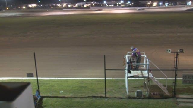 TOMS Southern Oklahoma Speedway Heats...