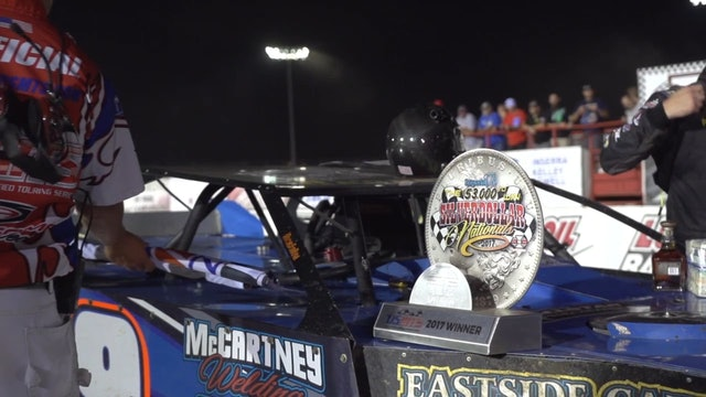 USMTS Silver Dollar Nationals - Digital Short