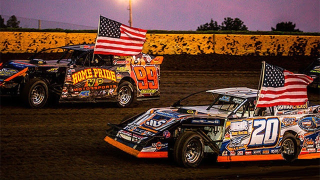 2015 USMTS Racing Season