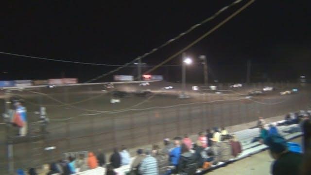 USRA B-Mod A-Main I-35 Speedway 5/6/17