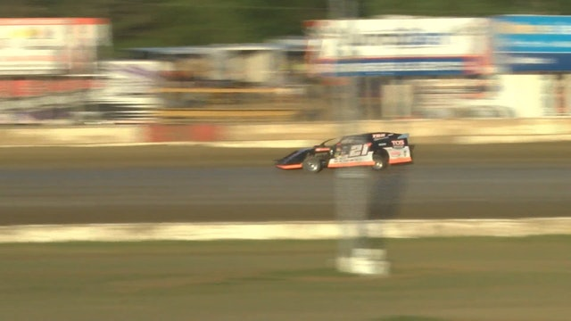 USMTS Heats 81 Speedway 6/7/17