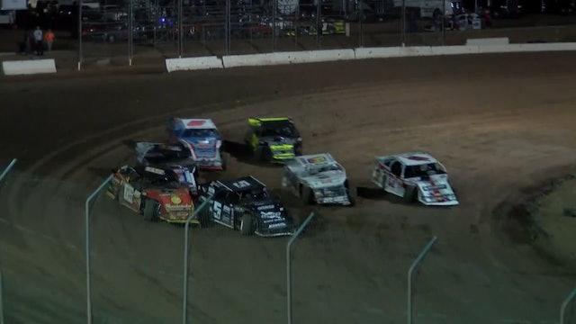 USMTS Heats Canyon Speedway 4/14/18